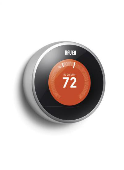 Haven Thermostat