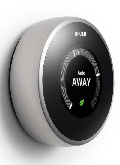 Haven Thermostat Ecohaus